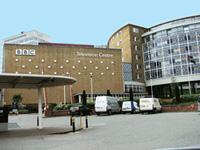 BBC's environmental responsibility