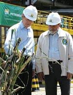 US, Barzil agreement on biofuels