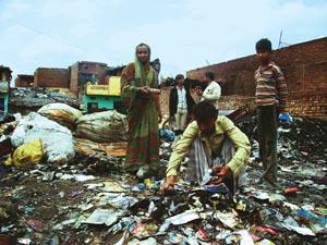 Scrap godown fire in Ghaziabad kills one