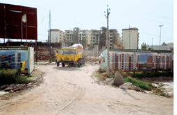 Property industry in trouble in Punjab