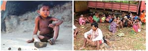 Post-floods, Orissa's tribal districts suffer cholera outbreak