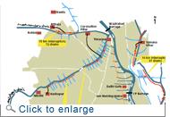 Delhi to get interceptor sewers