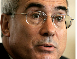 Nicholas Stern on politics of climate change