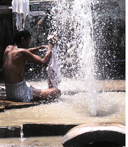 Water tax for Kolkata soon