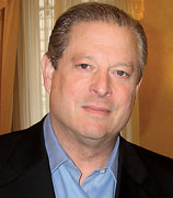 Gore, Blair take a dig at India on climate change