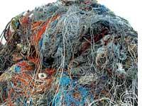 Better disposal mechanism for plastics