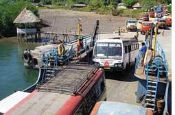 Andaman takes measures to save Jarawas