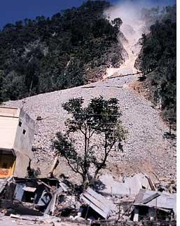 Operation landslide
