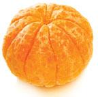 Eat your oranges