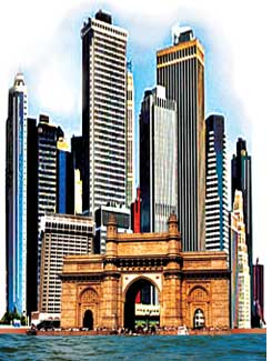 Mumbai sources out city planning