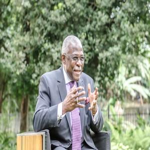 Kanayo F Nwanze