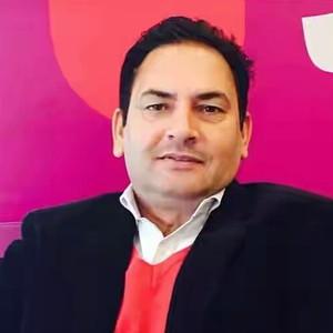 Javaid Rahi