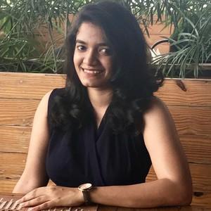 Minaj Ranjita Singh