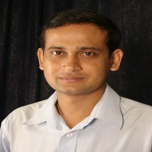 Pradeep Baisakh