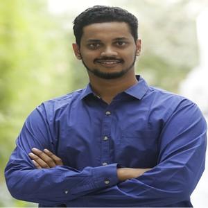 Polash Mukerjee