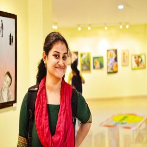 Sanghamitra Dubey