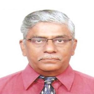 Samar Lahiry