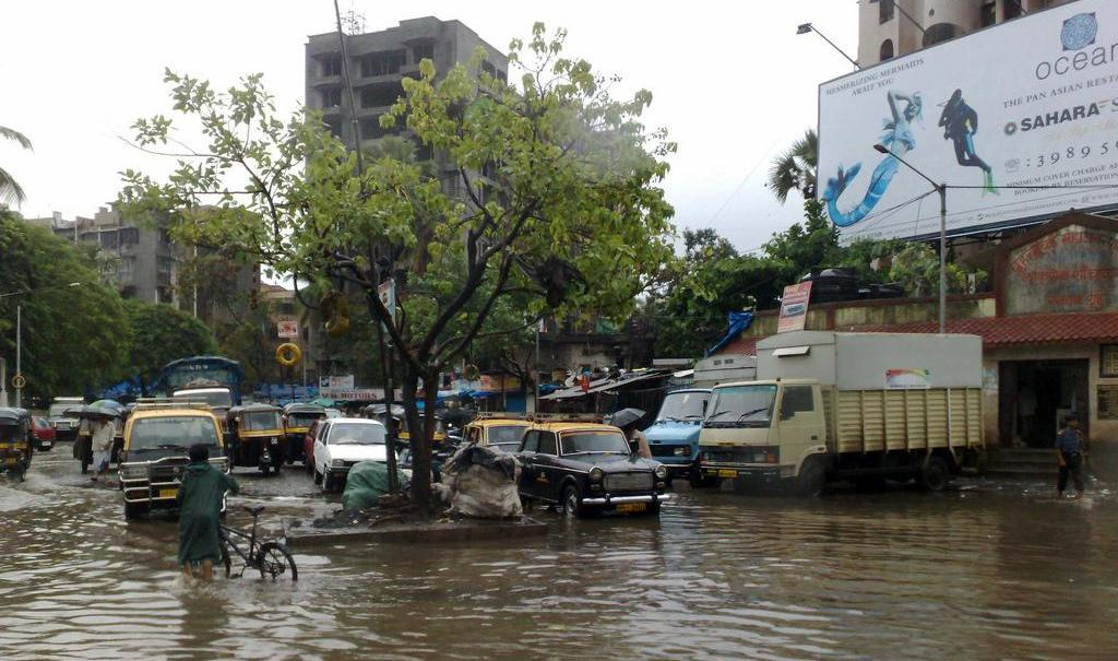 India is among the most vulnerable countries to the impacts of climate change (Creative Commons)