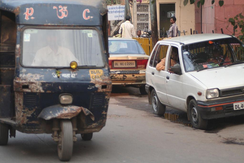 NGT orders deregistration of 10-year-old diesel vehicles in NCR