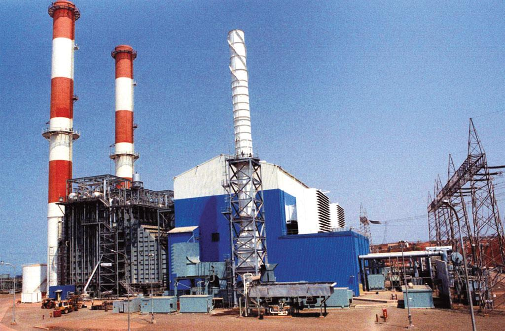 Erstwhile promoters of the