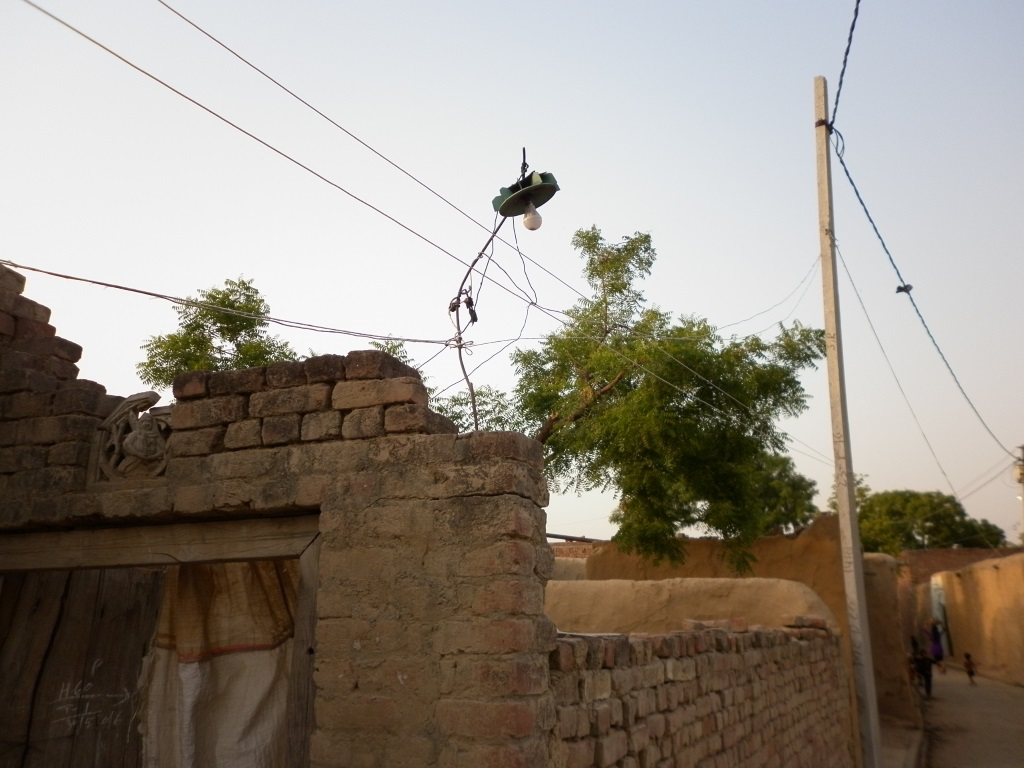 On paper, villages are being electrified, but not everyone in the village has electricity. The quality of power supply is also a far cry from being useful for residents