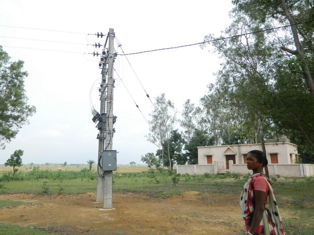 In Mayurbhanj district, where more than 39 per cent of the geographical area is hilly or covered by forests, electrification is moving at a slow pace.