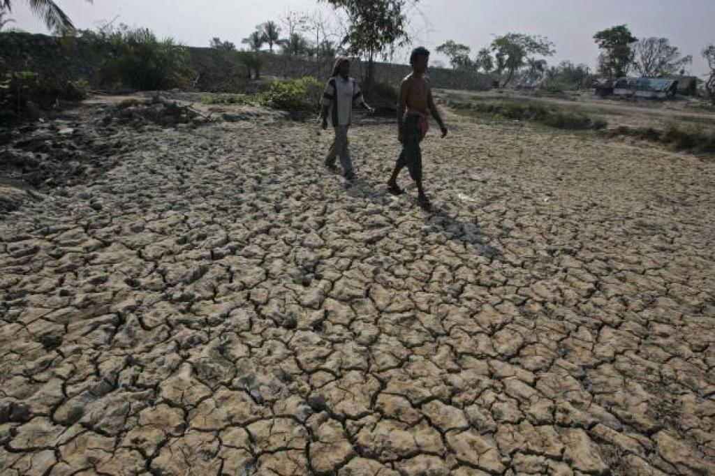 Climate Change And Natural Disasters In India