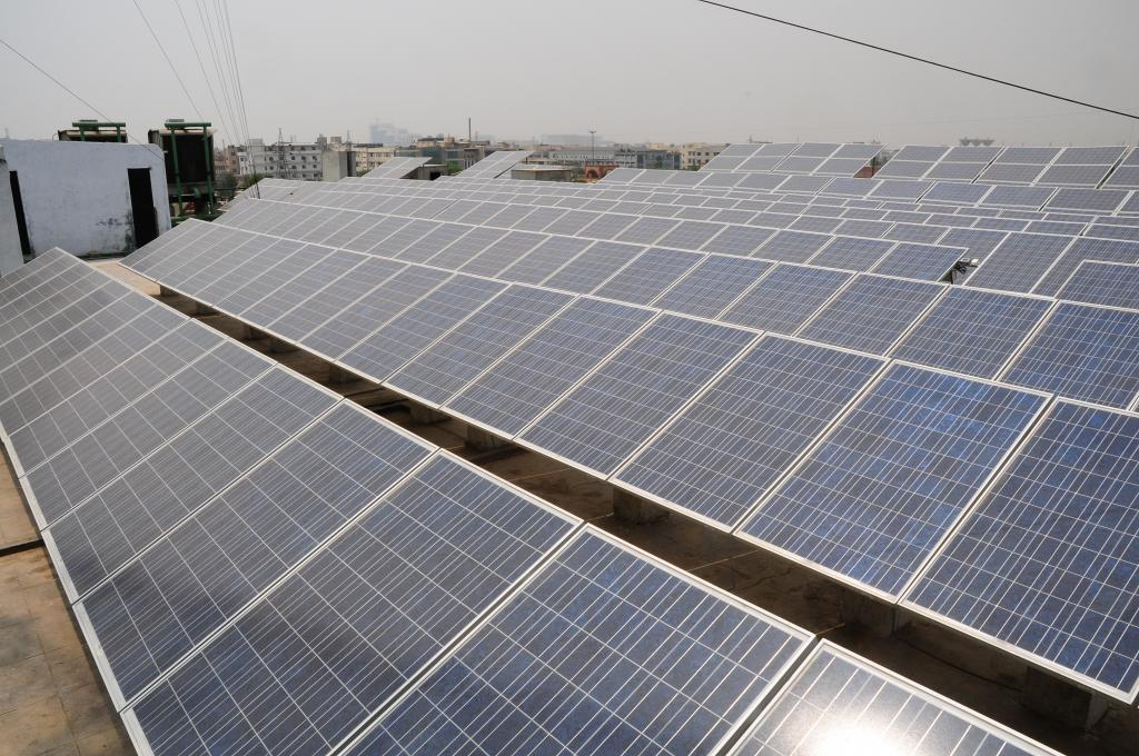 Is Solar Sector Truly Achieving Grid Parity