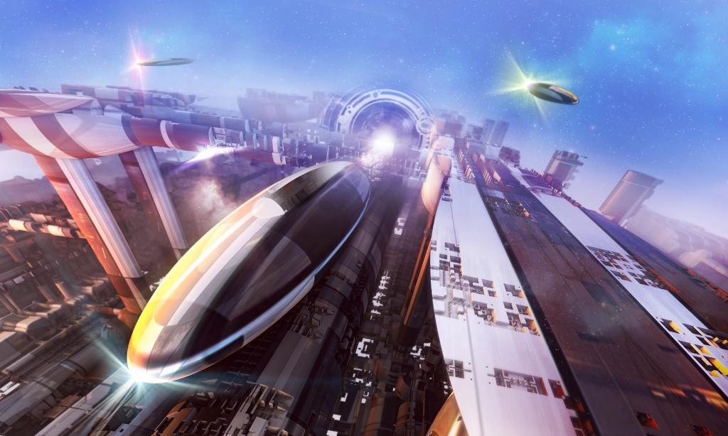 Any specific prediction about what the 22nd century will look like will almost certainly be wrong (Credit: Thinkstock)