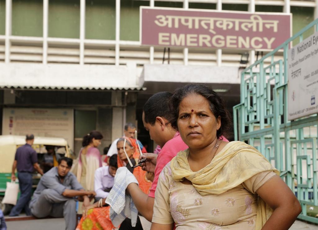 In 2016, Delhi witnessed its worst chikungunya outbreak in the last 10 years. Credit: Vikas Choudhary / CSE