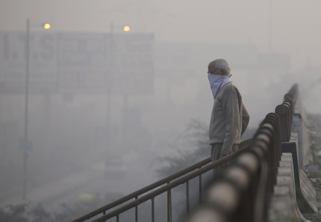 What Is Smog >> Not just Delhi, severe air pollution has taken several other cities hostage