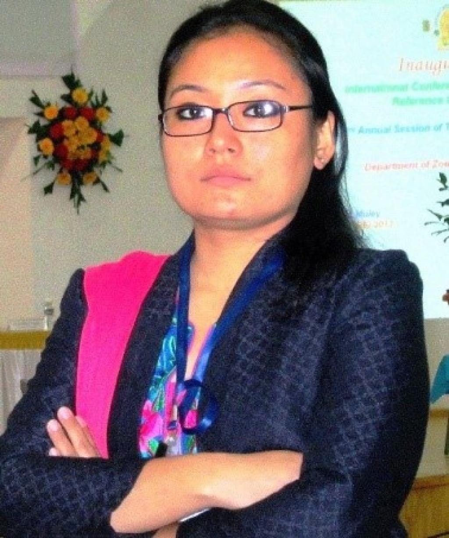 डॉ प्रियंका राय
