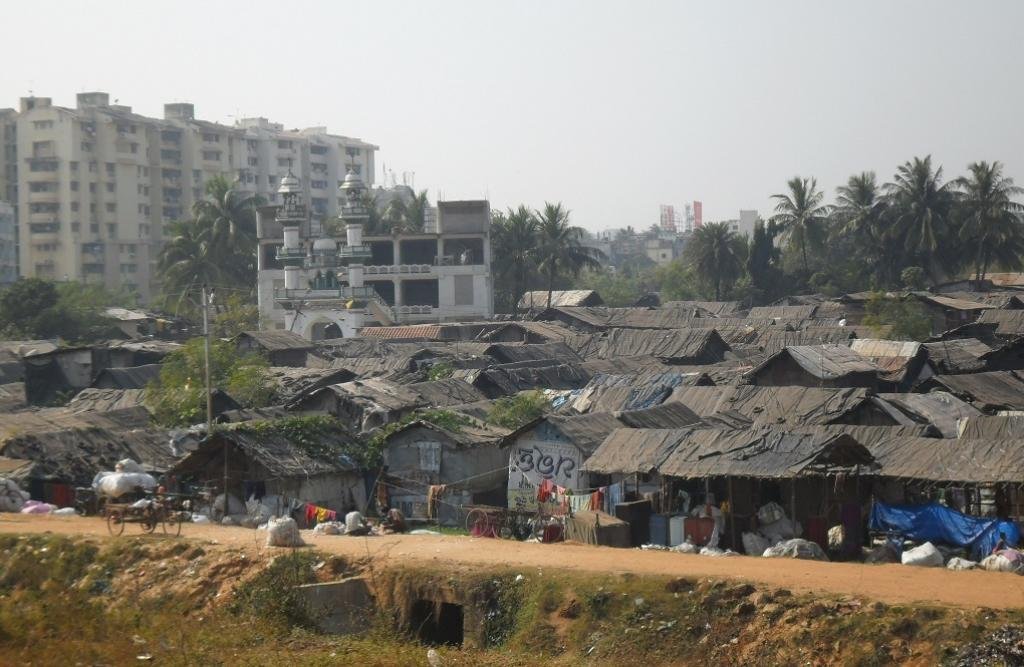 Handbook of Statistics on Indian States by the Reserve Bank of India reveals the dark underbelly of inequality in Gujarat. Credit: Wikimedia Commons