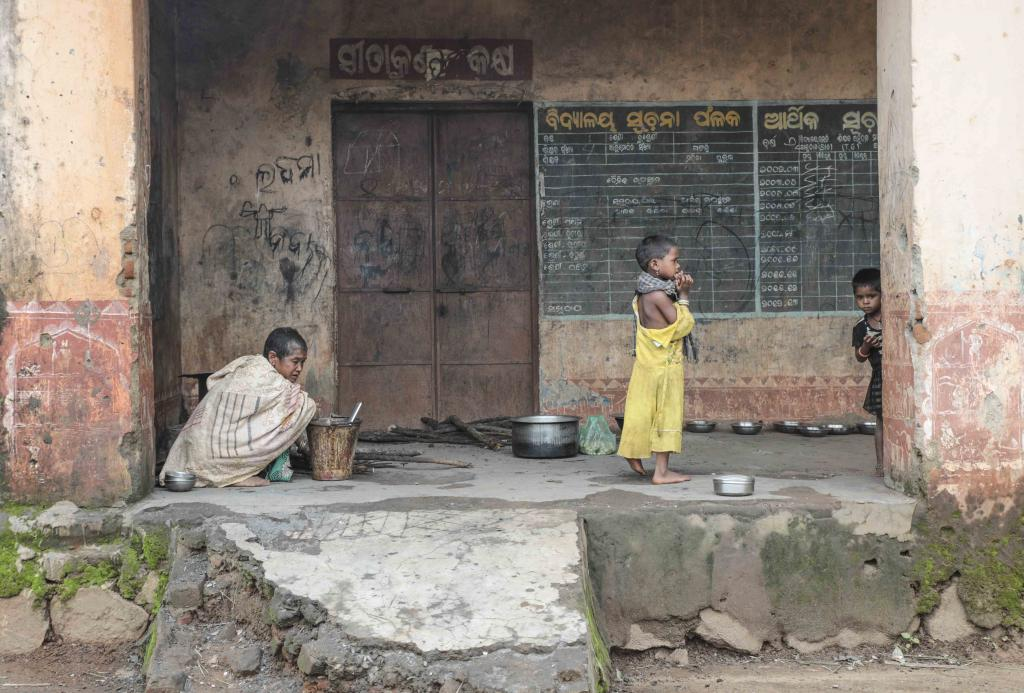 The southern region of Odisha is home to many tribals and millets have been their staple diet since generations. Credit: Vikas Choudhary/CSE