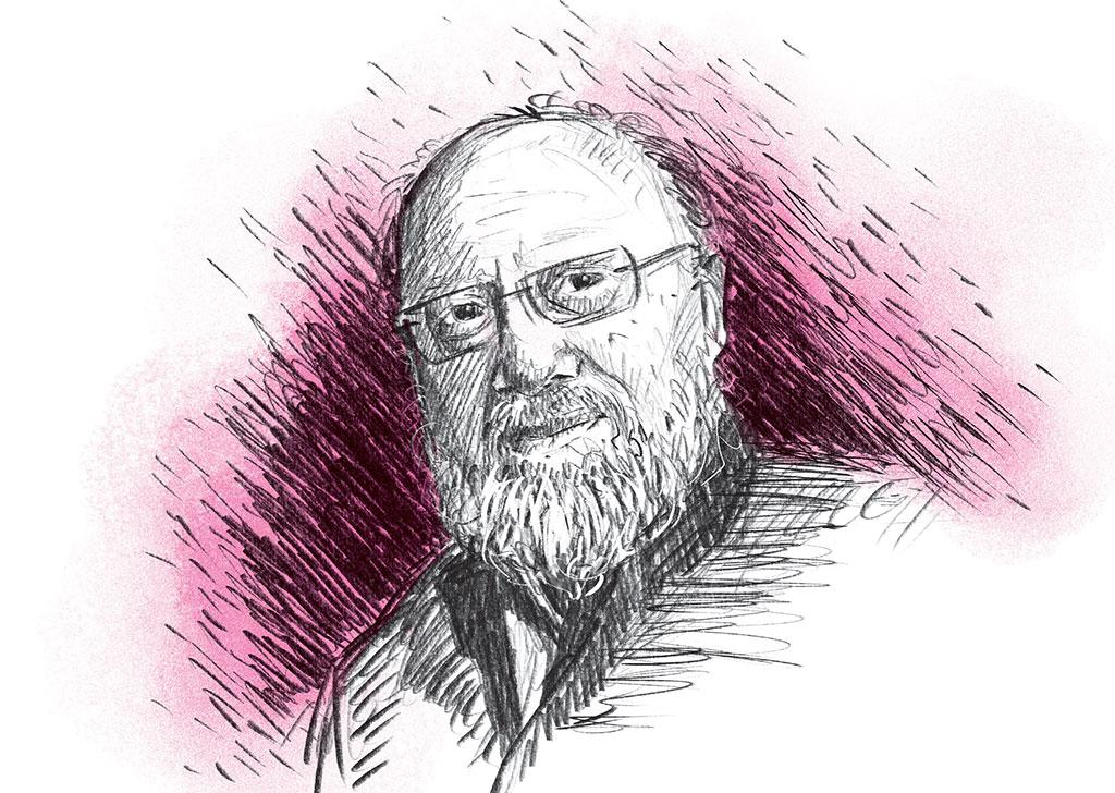 Sociologist Ashis Nandy