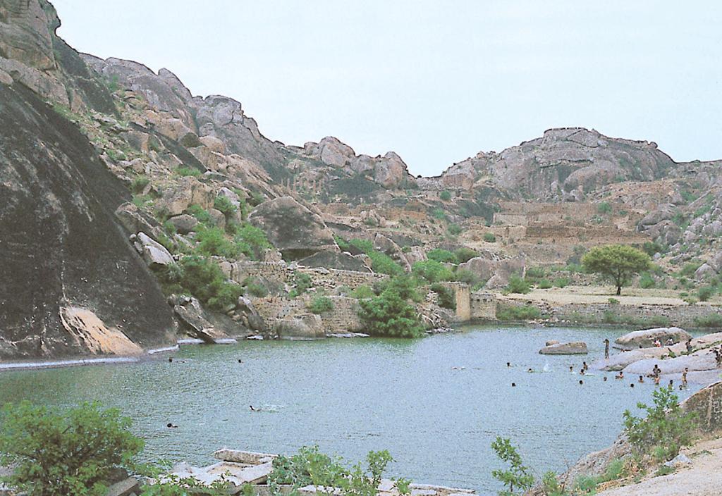 दक्षिणी कर्नाटक में बनने वाले नए तालाब अब सिर्फ पुराने तालाबोें का पानी कम करेंगे, इसलिए मौजूदा तालाबों को दुरुस्त और आधुनिक करने पर ही पैसा खर्च किया जाना चाहिए (अंजनी खन्ना / सीएसई)