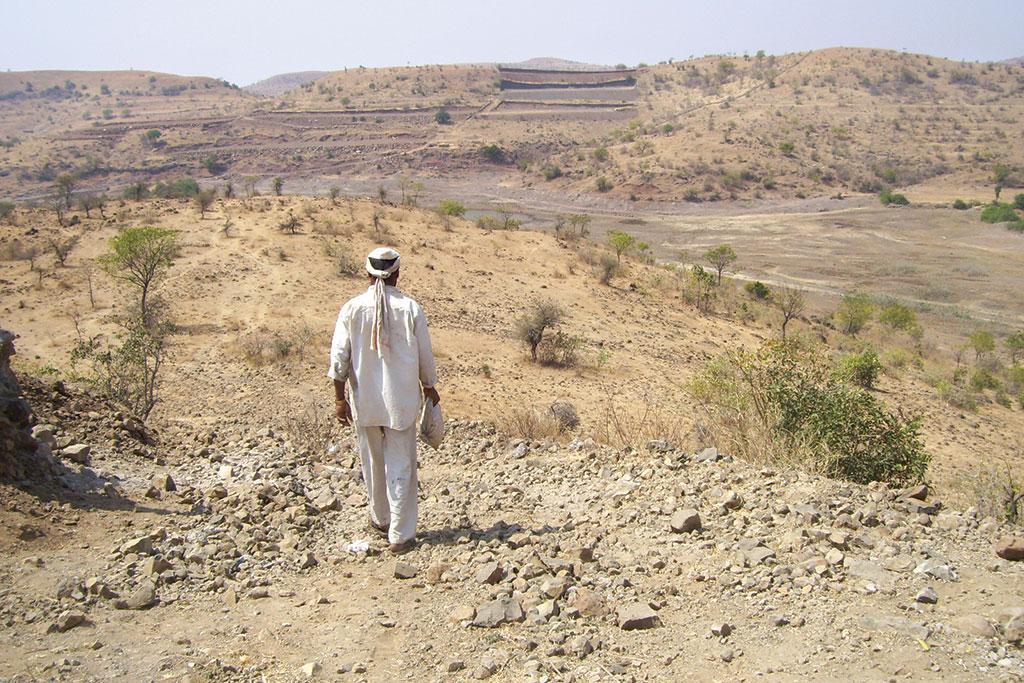 फोटो: अपर्णा पल्लवी / सीएसई