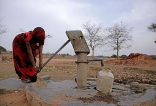 Supreme Court issues directive for implementing MGNREGA, food security Act to tackle drought