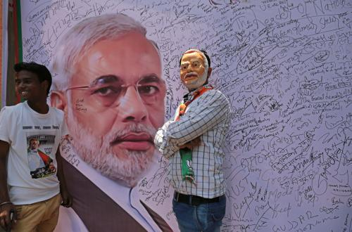 Two years of Modi government: A civil society review
