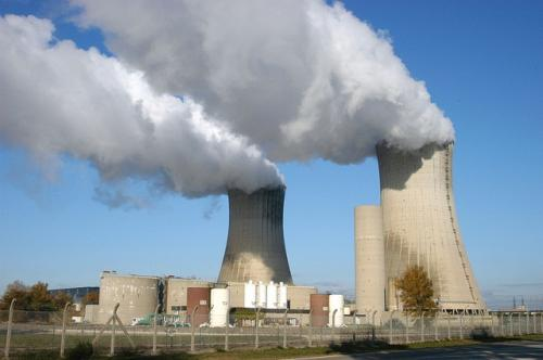Report pitches for nuclear energy in future