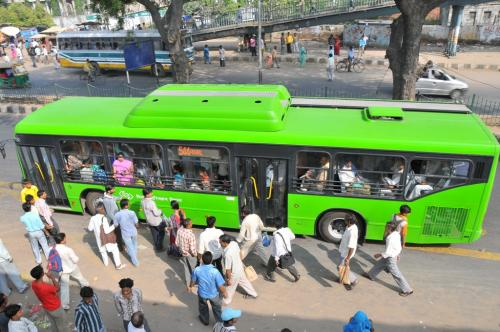 Indians spend most on public transport, communication