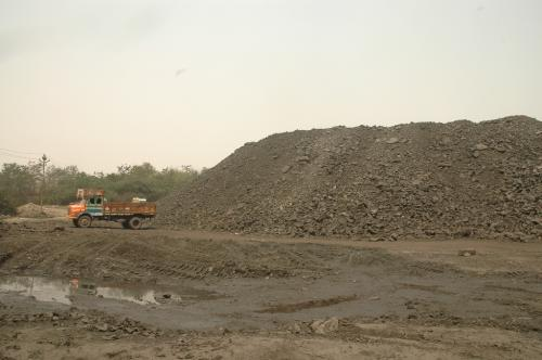 CAG picks holes in coal auctions