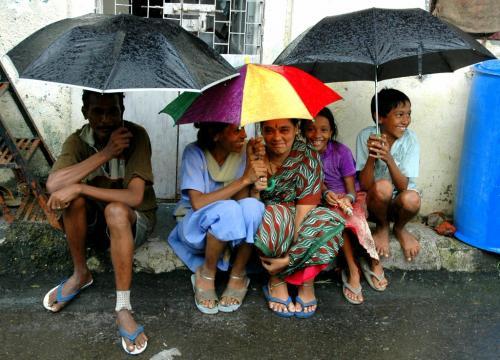 Making sense of erratic monsoon, sporadic flooding