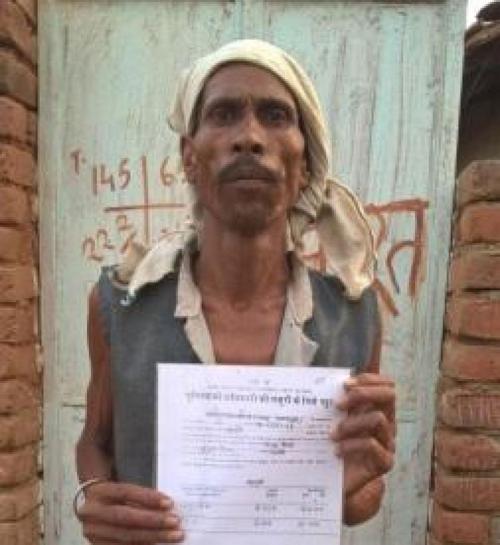 Land grab forcing Madhya Pradesh tribals to migrate