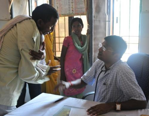Indian pharmacies not responsible for spreading drug resistant TB, finds research