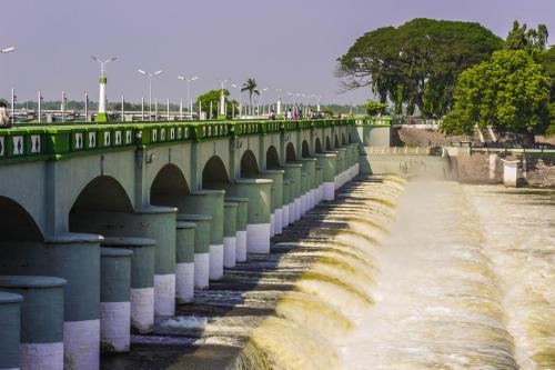 Tamil Nadu farmers want Centre to take unbiased view of Cauvery dispute