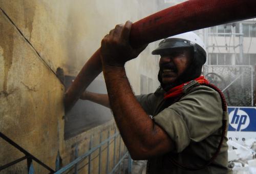 Odisha hospital fire reveals critical safety gaps, low level of preparedness