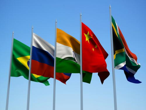 BRICS grouping is producing significant benefits for its members by creating an important platform for policymakers (Credit: iStock)