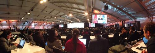 COP22: Developing nations say Paris climate deal must be guided by CBDR principle
