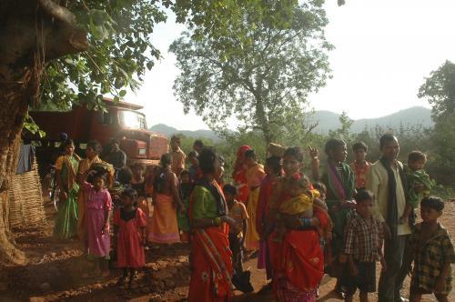 Odisha Mining Corporation's fresh attempt to mine Niyamgiri